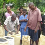 Sécurité alimentaire et Gestion des risques de désastres
