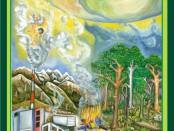 Poster Changement climatique